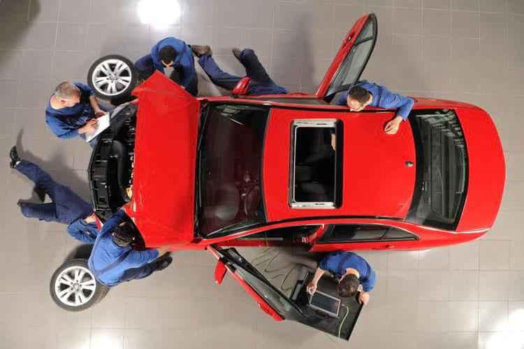 Australian automotive skills shortages